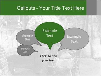 Female PowerPoint Template - Slide 73