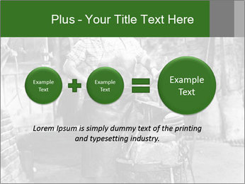 Female PowerPoint Template - Slide 75