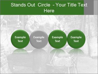 Female PowerPoint Template - Slide 76