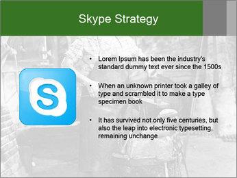 Female PowerPoint Template - Slide 8