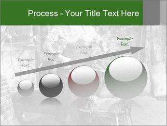 Female PowerPoint Template - Slide 87
