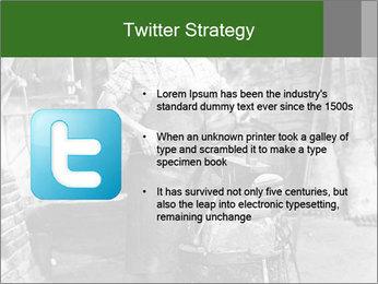 Female PowerPoint Template - Slide 9
