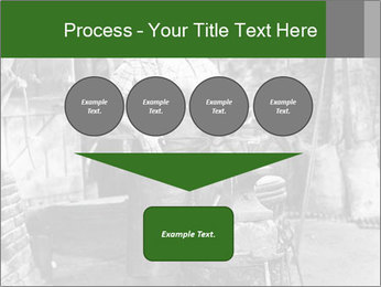 Female PowerPoint Template - Slide 93