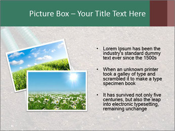 Soil with shovel PowerPoint Templates - Slide 20