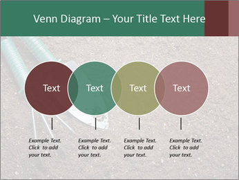 Soil with shovel PowerPoint Templates - Slide 32