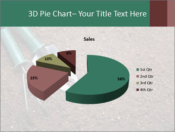 Soil with shovel PowerPoint Templates - Slide 35