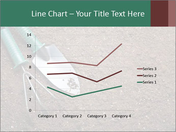 Soil with shovel PowerPoint Templates - Slide 54