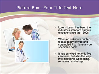 Depressed girl gets counseling PowerPoint Templates - Slide 20