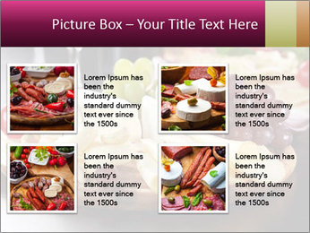 Cheese PowerPoint Templates - Slide 14