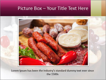 Cheese PowerPoint Templates - Slide 15