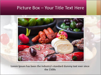 Cheese PowerPoint Templates - Slide 16