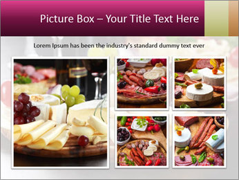 Cheese PowerPoint Templates - Slide 19