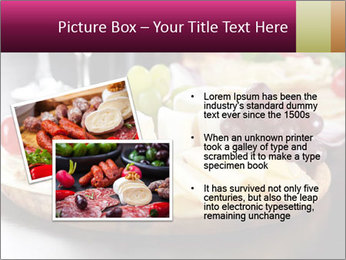 Cheese PowerPoint Templates - Slide 20