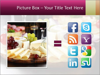Cheese PowerPoint Templates - Slide 21