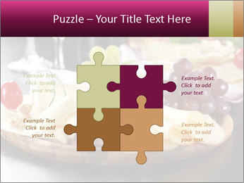 Cheese PowerPoint Templates - Slide 43