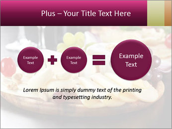 Cheese PowerPoint Templates - Slide 75