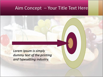 Cheese PowerPoint Templates - Slide 83