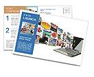 0000092370 Postcard Template