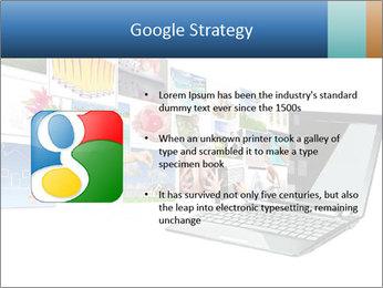 Multimedia streaming PowerPoint Template - Slide 10