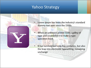 Multimedia streaming PowerPoint Template - Slide 11