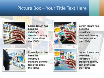 Multimedia streaming PowerPoint Templates - Slide 14