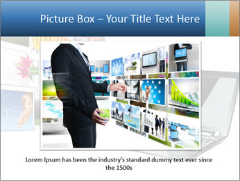 Multimedia streaming PowerPoint Templates - Slide 15