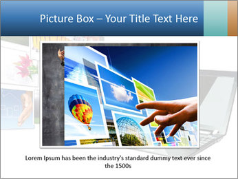 Multimedia streaming PowerPoint Templates - Slide 16