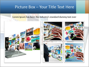 Multimedia streaming PowerPoint Templates - Slide 19