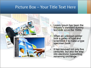 Multimedia streaming PowerPoint Templates - Slide 20