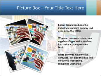 Multimedia streaming PowerPoint Templates - Slide 23