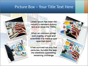 Multimedia streaming PowerPoint Templates - Slide 24