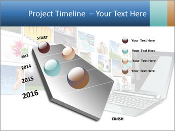 Multimedia streaming PowerPoint Templates - Slide 26