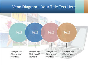 Multimedia streaming PowerPoint Templates - Slide 32