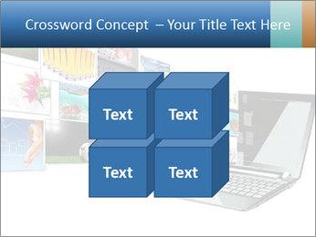 Multimedia streaming PowerPoint Template - Slide 39