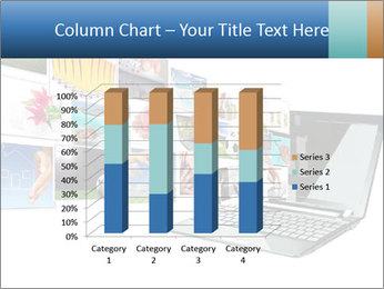 Multimedia streaming PowerPoint Template - Slide 50