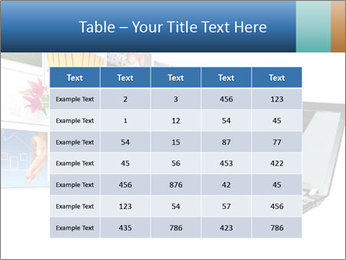 Multimedia streaming PowerPoint Template - Slide 55