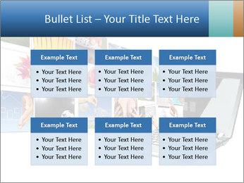 Multimedia streaming PowerPoint Template - Slide 56