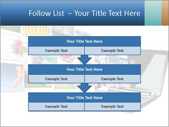 Multimedia streaming PowerPoint Template - Slide 60