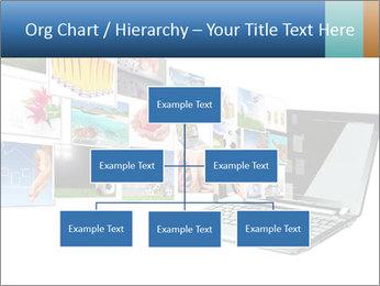 Multimedia streaming PowerPoint Template - Slide 66