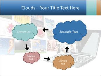 Multimedia streaming PowerPoint Template - Slide 72