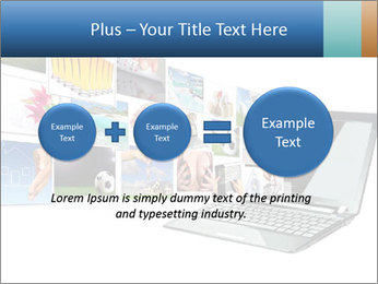 Multimedia streaming PowerPoint Templates - Slide 75