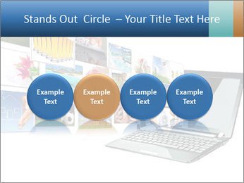 Multimedia streaming PowerPoint Templates - Slide 76