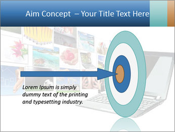 Multimedia streaming PowerPoint Templates - Slide 83