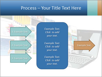 Multimedia streaming PowerPoint Templates - Slide 85
