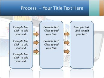 Multimedia streaming PowerPoint Templates - Slide 86