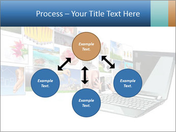 Multimedia streaming PowerPoint Templates - Slide 91