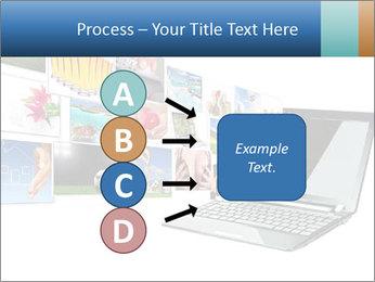 Multimedia streaming PowerPoint Template - Slide 94