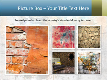 Abstract musical PowerPoint Templates - Slide 19