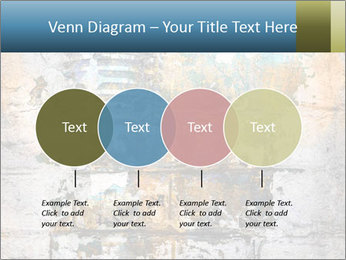 Abstract musical PowerPoint Templates - Slide 32