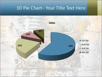 Abstract musical PowerPoint Templates - Slide 35